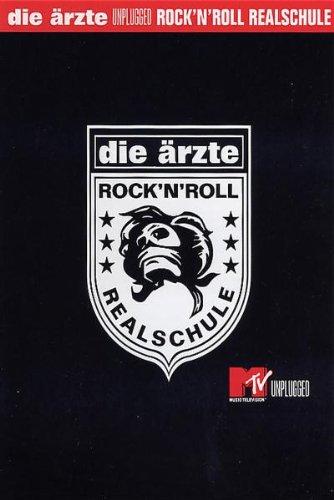 Die Ärzte - Unplugged/Rock'n'Roll Realschule [Edizione: Regno Unito]