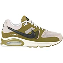 on sale 592bd 6e27d Nike Air Max Command, Chaussures de Running Homme