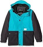 O'Neill Jungen PB Hawking Jacket Skijacke, Teal Blue, 176