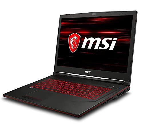 MSI GL73 8RD-099XES - Ordenador portátil Gaming 17.3