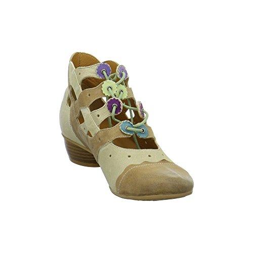 Vladi 260106, Chaussures À Lacets Marron