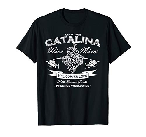 Catalina Wine Mixer (Catalina Wine Mixer Gifts T-Shirt)