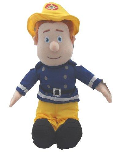 Feuerwehrmann Sam Kinder Kuscheltier - 17
