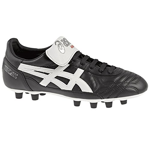 scarpe calcio asics testimonial ebay