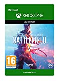 Battlefield V - Deluxe Edition | Xbox One - Code jeu à télécharger