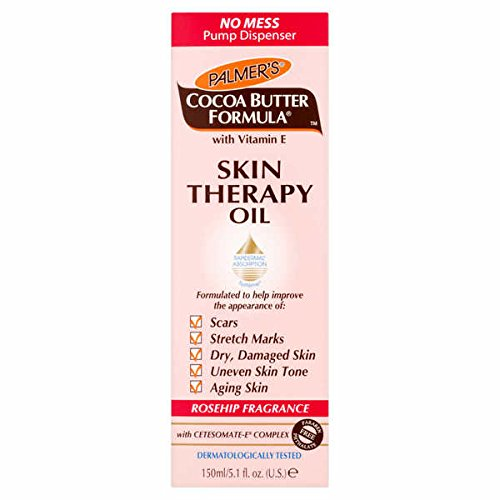 Palmer S Skin Therapy Oil Rosehip 150 ml