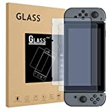 Schutzfolie f�r Nintendo Switch, Glass Displayschutzfolie Glas Folie Panzerfolie Screen Protector, 2 St�ck Bild