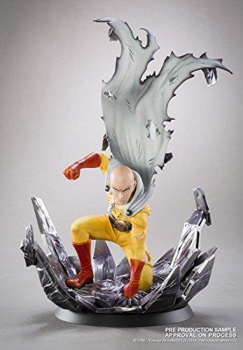 Tsume - Figurine One Punch Man - Saitama Xtra by Tsume...