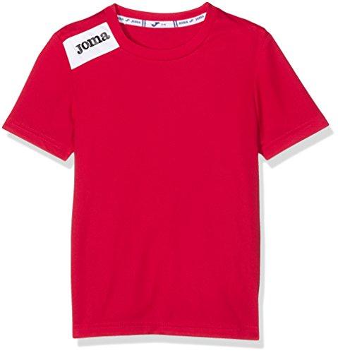 Joma Herren Kurzarm Trikot O rot Rojo