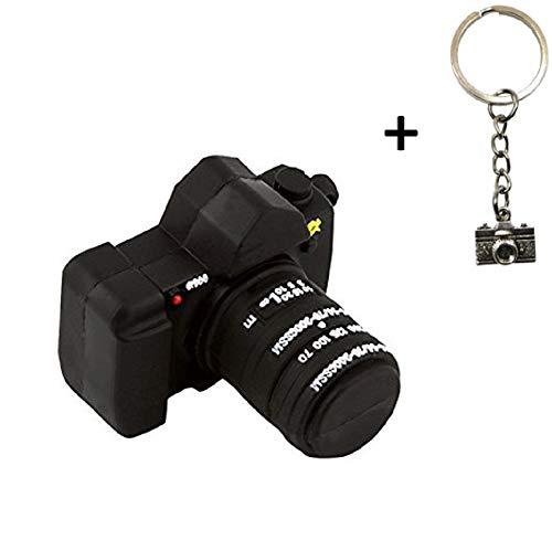 Lynneo chiavetta usb da 32 gb memoria usb flash drive pendrive a forma di macchina fotografica
