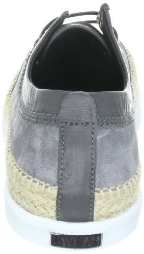 Swear London EARL2, Chaussures basses homme Gris-TR-SW430