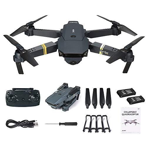 Ouneed- E58 Drones Plegables Selfie Drone RC cámara