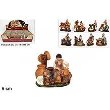 Figuritas del belen for Amazon figuras belen