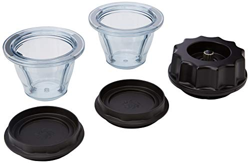 Vitamix Ascent Series - 225 ml Behälter-Set, 225 milliliters Ascent