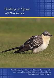 Birding in Spain (PC)