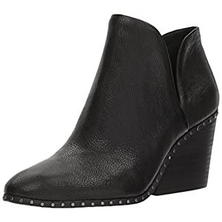 Lucky Brand Women's Lk-lezzlee2 Ankle Boot