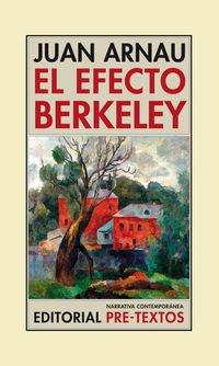 EFECTO BERKELEY, EL (Narrativa Contemporánea) por JUAN ARNAU NAVARRO