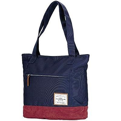BACKPACK MILLER FINEST BAG for the Ladies stylisch und sportlich praktischarl