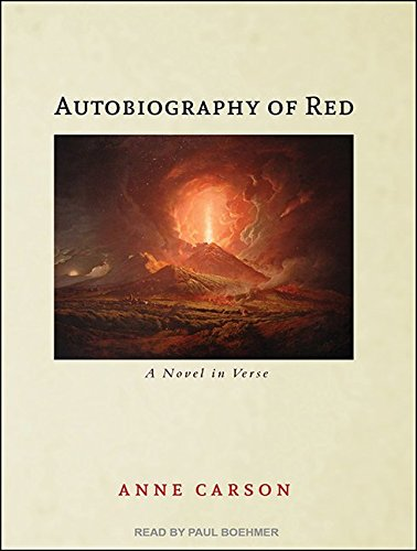 Autobiography of Red (Vintage Contemporaries)
