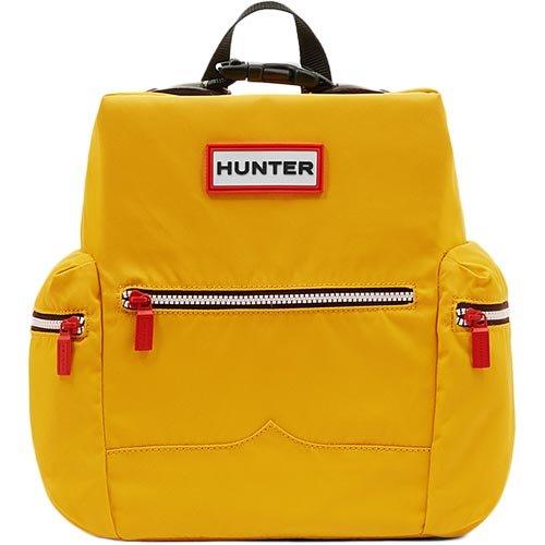 Hunter Original Mini Top Clip Nylon Backpack (Hunter Rucksack)