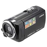 Andoer Portable HD 16MP 16X Digital Zoom 720P Anti-shake Digital Camera Camcorder DVR