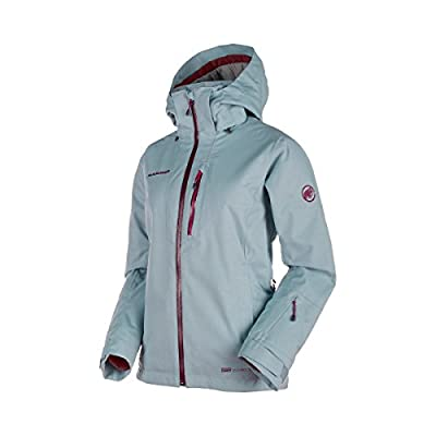 Mammut Stoney HS Thermo Jacket Women - Skijacke mit Schneefang von Mammut - Outdoor Shop