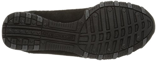 Skechers Bikers autostrada piatto Black