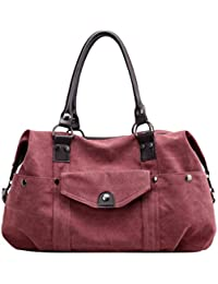 Amazon.es: bolsas de tela baratas - Lona / Shoppers y bolsos ...
