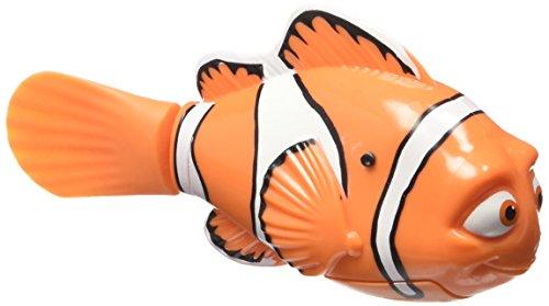 Robofisch-33002-Finding-Dory-Marlin-elektronisches-Haustier-bunt