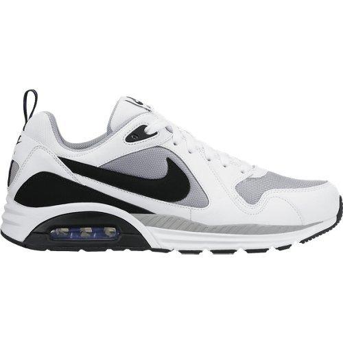 Nike , Baskets pour homme gris Bianco/Nero/Grigio