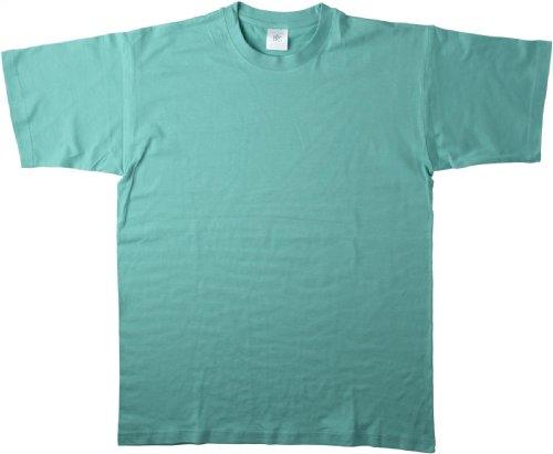 T-Shirt 'Exact 150' Kelly Green
