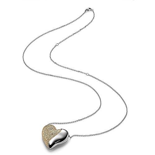 Collana da donna per heartbreaker breil tj1550 offerta cod. tj1550 elegante