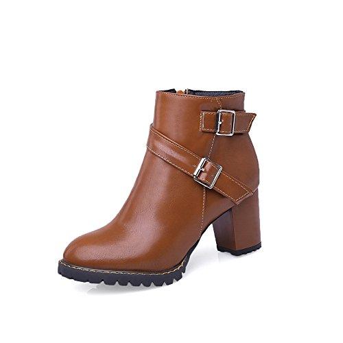 Giallo Donna Colore Ammonta Di Pantofole Balamasa 1Ezx0cwqXx