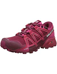 Salomon Damen Speedcross Vario 2 GTX Trailrunning-Schuhe