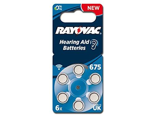 rayovac-675-batterie-acustica-senza-mercurio