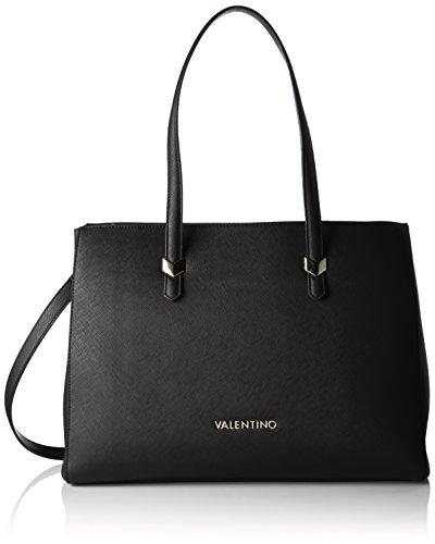 valentino-by-mario-valentino-damen-lily-henkeltasche-schwarz-nero-15x30x40-cm