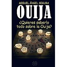 Ouija: ¿Quieres saberlo todo sobre la Ouija?