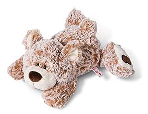 NICI- Classic Bear 12 Peluche, Color marrón (44469)