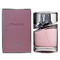Hugo Boss Femme Eau de Parfum for Women - 75 ml