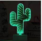 Wandleuchten Wandlampeaußenlampe Wandbeleuchtung Neue Led 3D Tunnel Neon Urlaub Beleuchtung Flamingo Meerjungfrau Kaktus Weihnachtsbaum Wolke Stern Tisch Nachtlampe Gesch