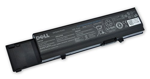 Dell Vostro 3400, 3500, 3700 56WHr 6-Cell Primary Battery TXWRR 7FJ92 451-11357