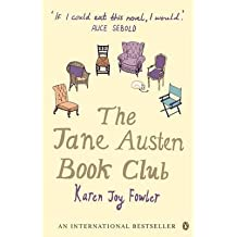 [(The Jane Austen Book Club)] [ By (author) Karen Joy Fowler ] [June, 2006]