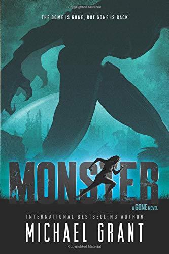 Monster (Gone)