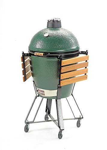 Big Green Egg Rolling Nest - Medium