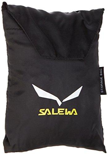 Salewa sb storage bag - zaini unisex adulto, nero (black), 10x5x15 cm (w x h l)