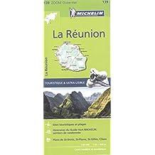 La Reunion (Michelin Zoom Maps)