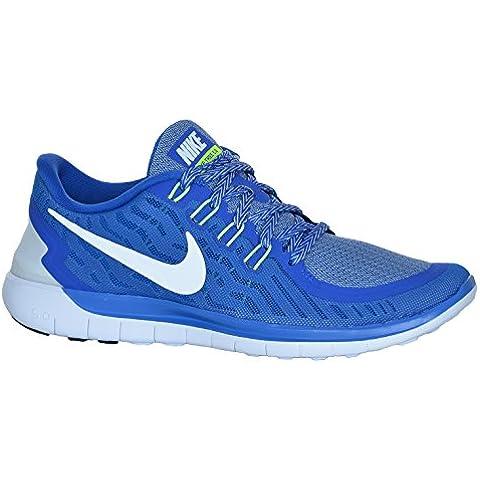 Nike Hombre Free 5.0 zapatillas para correr