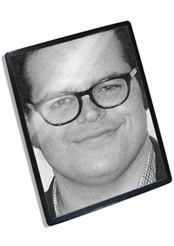 JOSH GAD - Original Art Mouse Mat (Signed by the Artist) #js001 -