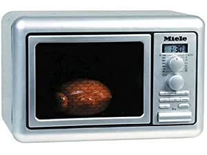 Theo Klein - Miele Toy Microwave Oven