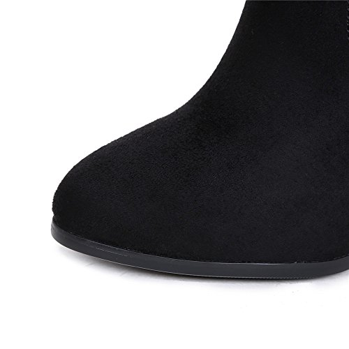 Nine SevenOver the Knee Boot - Stivali donna Black